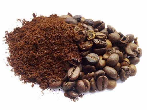 καφές εσπρεσσο
