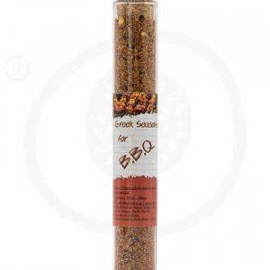 μείγμα μπαχαρικών bbq σωλήνας