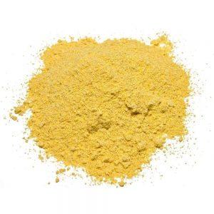 μουστάρδα σκόνη