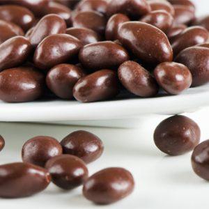 σοκολατάκια ελια γαλακτος
